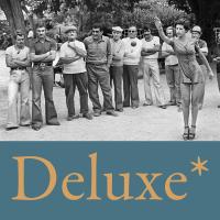 Pakket Deluxe*