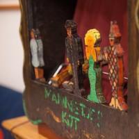 Mannetjesspel (theater)