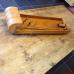 Tischkegelspiel - tafelbowling